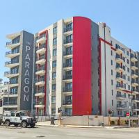 The Paragon 317 by AirAgents, hotel in Observatory, Cape Town
