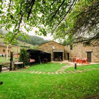Casa Calma Rural, hotel en Taramundi