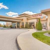 Hilton Garden Inn Milwaukee Airport, hotel near General Mitchell International Airport - MKE, Milwaukee