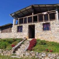 Cabañas Buenavista, hotel in Huauchinango