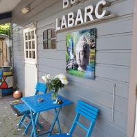 Labarc, hotel in Rockanje