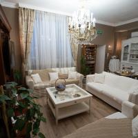Boutique Hotel Dubrovskiy