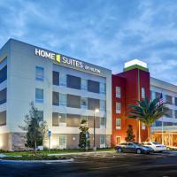 Home2 Suites By Hilton Daytona Beach Speedway, hotel near Daytona Beach International Airport - DAB, Daytona Beach