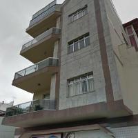 Hospedaria Rofamos, hotel in Conselheiro Lafaiete