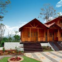 Lee Wood Villas, hotel in Thekkady