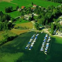 Zum Fischer am See ***S