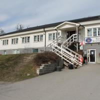 Sure Hotel by Best Western Vilsta Sporthotell