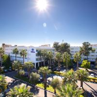 Hilton Nicosia, hotel a Nicosia
