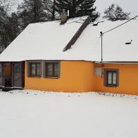 Chata Na Kovárně, hotel v Rýmařově