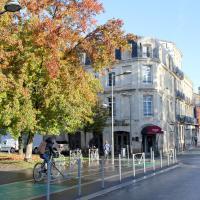 Best Western Plus Bordeaux Gare Saint-Jean