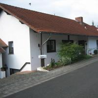 Kelten-Ferienwohnung, מלון בGlauburg