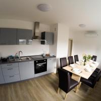 Apartments&Rooms Andrej, hotel in Ptuj