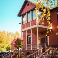 Гостевой дом Шмель