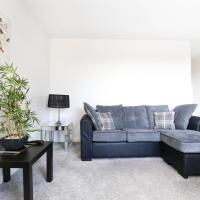 Week2Week Beautiful Tynemouth Apartment, hotel in Tynemouth