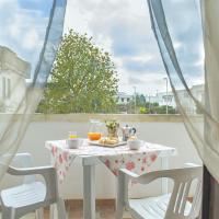 Case ad Oriente-Residence Borgo Latino, hotel a Torre dell'Orso