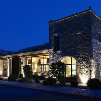 Les Chambres du Prieuré, hotel in Pézenas
