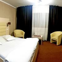 MBI Travel Inn, hotel din Craiova