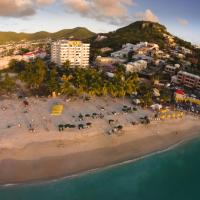 Atrium Beach Resort and Spa St Maarten a Ramada by Wyndham, hotel in Simpson Bay