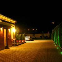 Penzion Andrej, hotel v Ružomberku