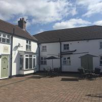 Lilly's Pad, hotel in Keelby
