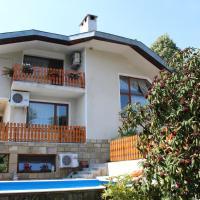 """Къща за гости-""""Борики""""-Габрово, hotel in Gabrovo"""