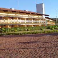 Hotel Thermas Bonsucesso