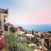 Villa Greta Hotel Rooms & Suites