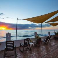Coconut Palms Inn, hotel in Rincon