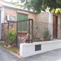Casa con Piscina, hotel in Chilecito