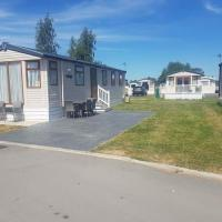 Flamingo land le maple grove caravan hire