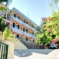 Empress Corfu, hôtel à Perama