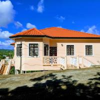 Cedar View Vacation Home, hotel in Vieux Fort