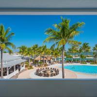 Hawks Cay Resort, hotel in Marathon