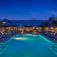 Villagio at The Estate Yountville, hotel in Yountville
