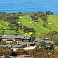 The Lodge at Torrey Pines, hotel in La Jolla, San Diego