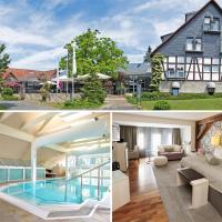 Hotel An der Wasserburg, hotel a Wolfsburg