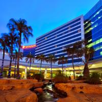Stamford Plaza Sydney Airport Hotel & Conference Centre, hotel near Kingsford Smith Airport - SYD, Sydney