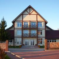 Celinburg Guest House, hotel near Khrabrovo Airport - KGD, Kaliningrad