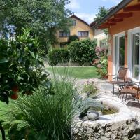 Pension Carlbauer – hotel w mieście Kelheim
