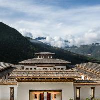 Bhutan Spirit Sanctuary, hotel in Paro
