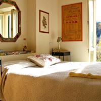 I Fiori di Miranda, отель в городе Казарца-Лигуре