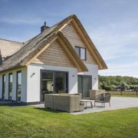Luxurious Villa In Texel With Sauna