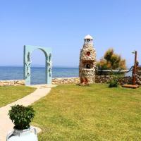 Villas Agapitos, hotel in Agios Nikolaos