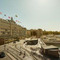 Grand Hôtel Stockholm, hotel in Stockholm
