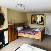 Longs Hotel & Inn, hotel in Woburn