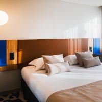 Hotel Le Bugatti - Room service disponible