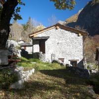 Baite La Pedruscia, Hotel in Val Masino