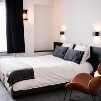 Viesnīca Hotel Carnac pilsētā Koksaide