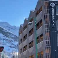 The People Hostel - Les 2 Alpes