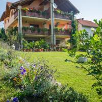 Guest House Nena Rastoke, hotel in Slunj